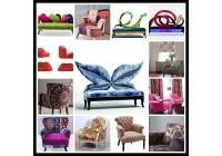 Döşemelik Kumaş-Özel Tasarım Sandalye Kumaşları