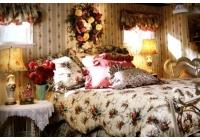 Yatak Odası Drape Perde 3