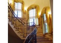 Villa Drape Perde