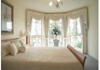 Yatak Odası Drape Perde 1