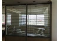 Çift Cam Arası Büro Jaluzi Perde