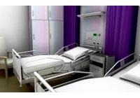 Hastane Perdesi