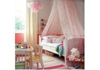 Çocuk Odası Pileli Cibinlik
