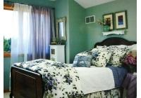 Yatak Odası Pileli Tül 1