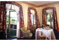 Yemek Odası Pileli Tül Ve Perde 1