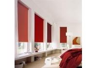 Yatak Odası İthal Polyester Stor Perde
