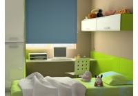 Çocuk Odası Blackout Stor Perde