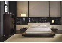 Yatak Odası Natura Stor Perde
