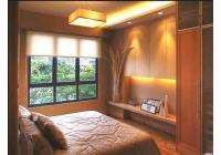 Yatak Odası Sahara Stor Perde