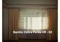 Fon Perde+Zebra Perde 14