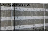 Dantel Zebra Perde 85