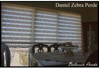 Dantel Zebra Perde 88