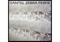 Dantel Zebra Perde 65
