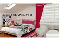 Fon Perde+Zebra Perde 18