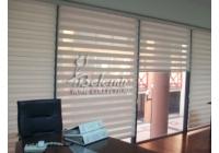 Ofis Ekonomik Zebra Perde